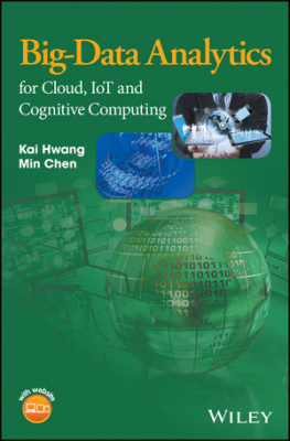 Image of Big-data Analytics For Cloud Iot And Cognitive Learning