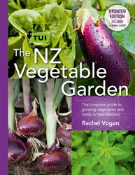 Image of Tui Nz Vegetable Garden