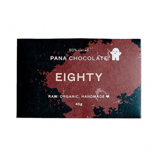 Image of Eighty : Pana Chocolate Bar