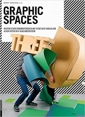 Image of Three D : Graphic Spaces