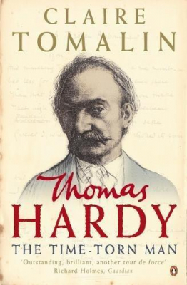 Image of Thomas Hardy The Time Torn Man