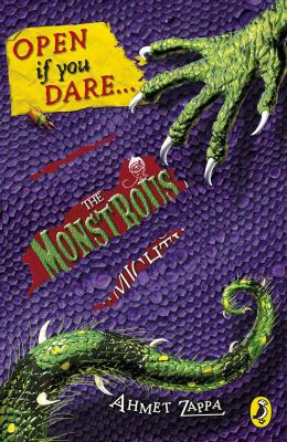 Image of Monstrous Memoirs Of A Mighty Mcfearless