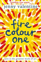 Image of Fire Colour One