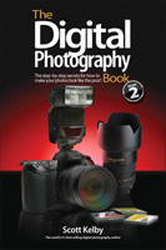 Image of Digital Photography Book : Volume 2