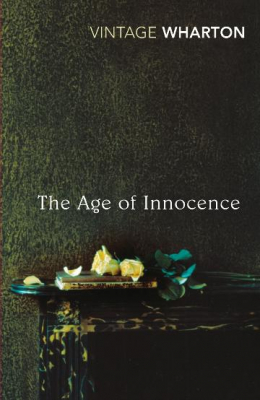 Image of The Age Of Innocence : Vintage Classic