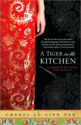 Image of A Tiger In The Kitchen : A Memoir Of Food And Family