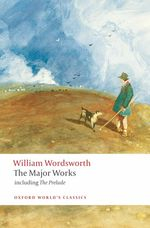 Image of William Wordsworth The Major Works