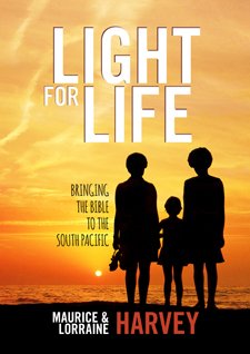 Image of Light For Life : Establishing The Bible Society In The Southpacific