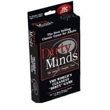 Image of Card Game Dirty Minds