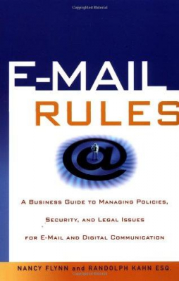 Image of E Mail Rules