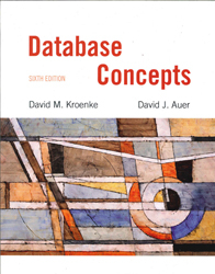 Image of Database Concepts