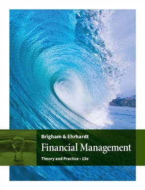 Image of Financial Management : Theory And Practice
