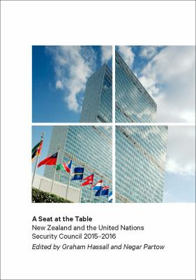 Image of A Seat At The Table : New Zealand And The United Nations