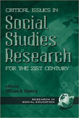 Image of Critical Issues In Social Studies Research For The 21st