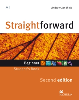 Straightforward : Beginner : Student's Book