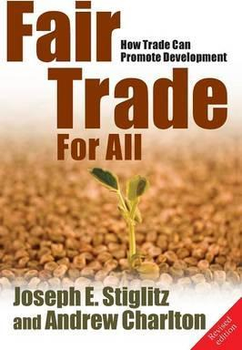 Image of Fair Trade For All How Trade Can Promote Development
