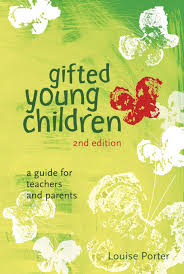 Image of Gifted Young Children : A Guide For Teachers And Parents