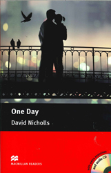 One Day : Macmillan Readers : Level 5 : Audio Pack