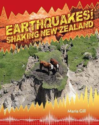 Earthquakes : Shaking New Zealand