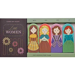 Image of Classic Characters : Little Women