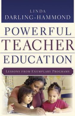 Image of Creating Powerful Teacher Education