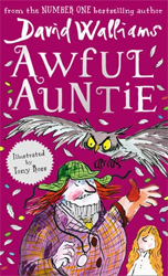 Image of Awful Auntie