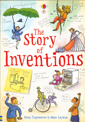 Image of Story Of Inventions