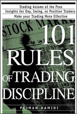 Image of 101 Rules Of Trading Discipline