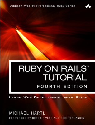 Image of Ruby On Rails Tutorial : Learn Web Development With Rails