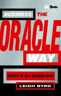 Image of Business The Oracle Way