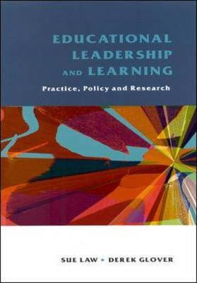 Image of Educational Leadership & Learning Practice Policy & Research
