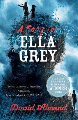 Image of Song For Ella Grey