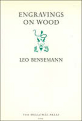 Image of Engravings On Wood By Leo Bensemann