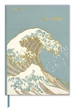 Image of La Mer : A5 Lined Journal