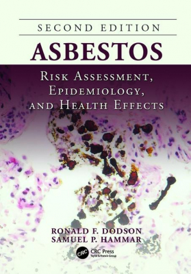 Image of Asbestos : Risk Assessment Epidemiology And Health Effects