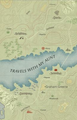Image of Travels With My Aunt : Vintage Voyages
