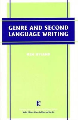 Image of Genre And Second Language Writing