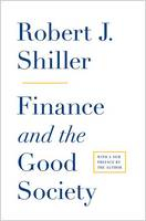 Image of Finance And The Good Society