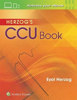 Image of Herzog's Ccu Book