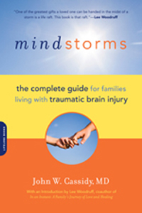 Image of Mindstorms The Complete Guide For Families Living With Traumatic Brain Injury