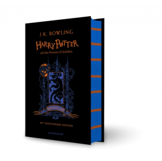 Image of Harry Potter And The Prisoner Of Azkaban : Ravenclaw Edition