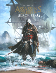 Image of Art Of Assassin's Creed Iv : Black Flag
