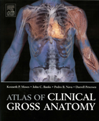 Image of Atlas Of Clinical Gross Anatomy