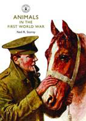 Image of Animals In The First World War