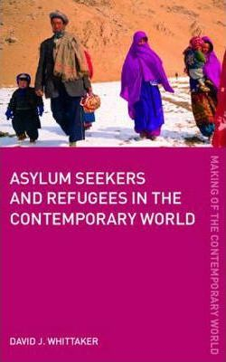 Image of Asylum Seekers And Refugees In The Contemporary World
