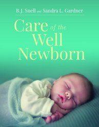 Image of Care Of The Well Newborn