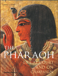 Image of Pharaoh Life At Court And On Campaign