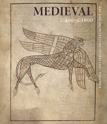 Image of Medieval C400 - C1600 : Art And Architecture Of Ireland : Volume 1