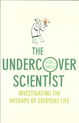 Undercover Scientist Investigating The Mishaps Of Everyday