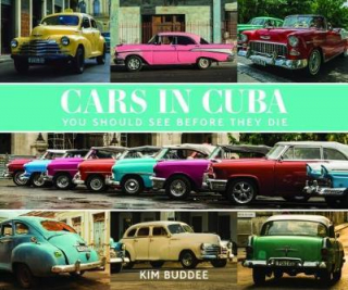 Image of Cars In Cuba You Should See Before You Die